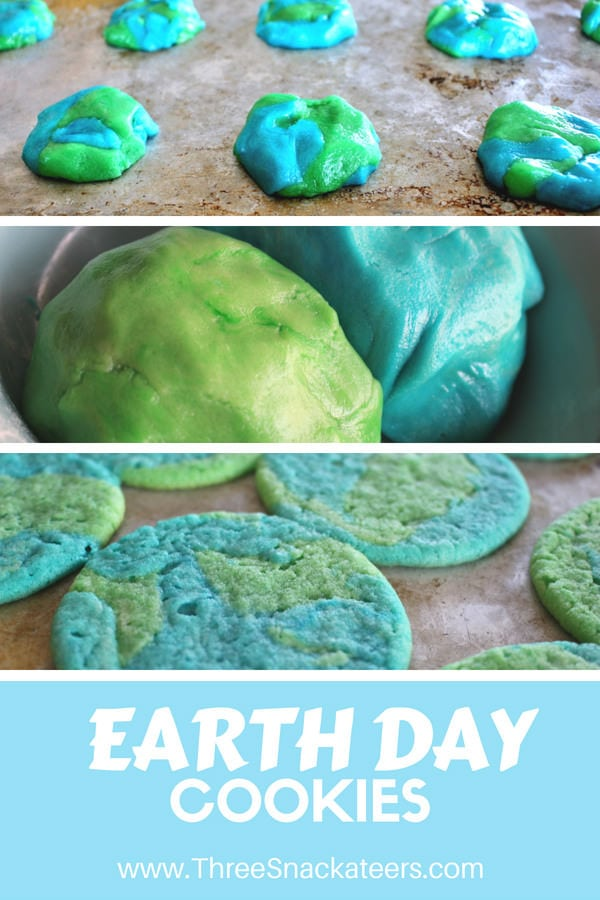 Earth Cay Cookies