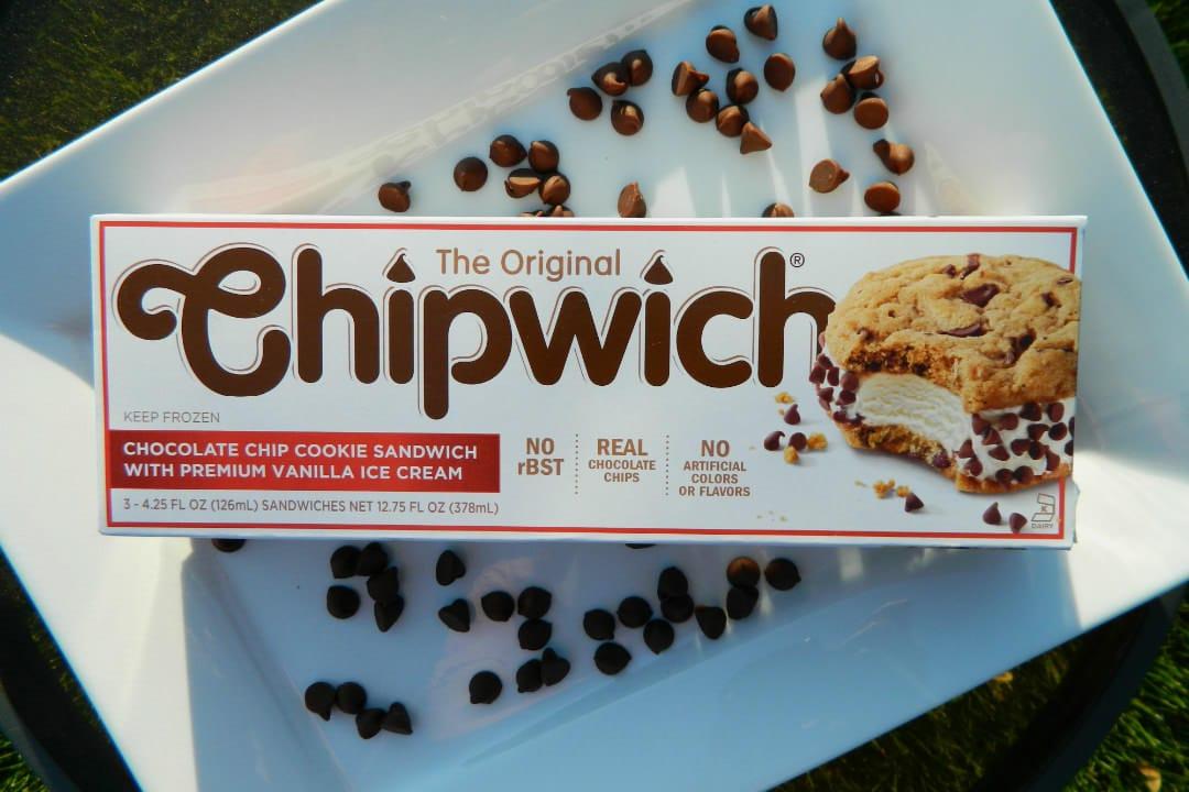 The Original Chipwich