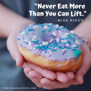 60 Food Quotes That Will Get You Thinking ... and Hungry!
