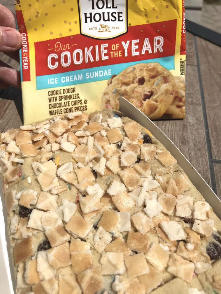 Nestle Toll House Cookie of the Year 1