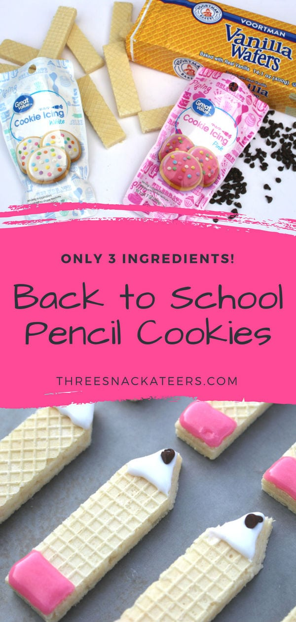 Back To School Wafer Cookies Pin 3