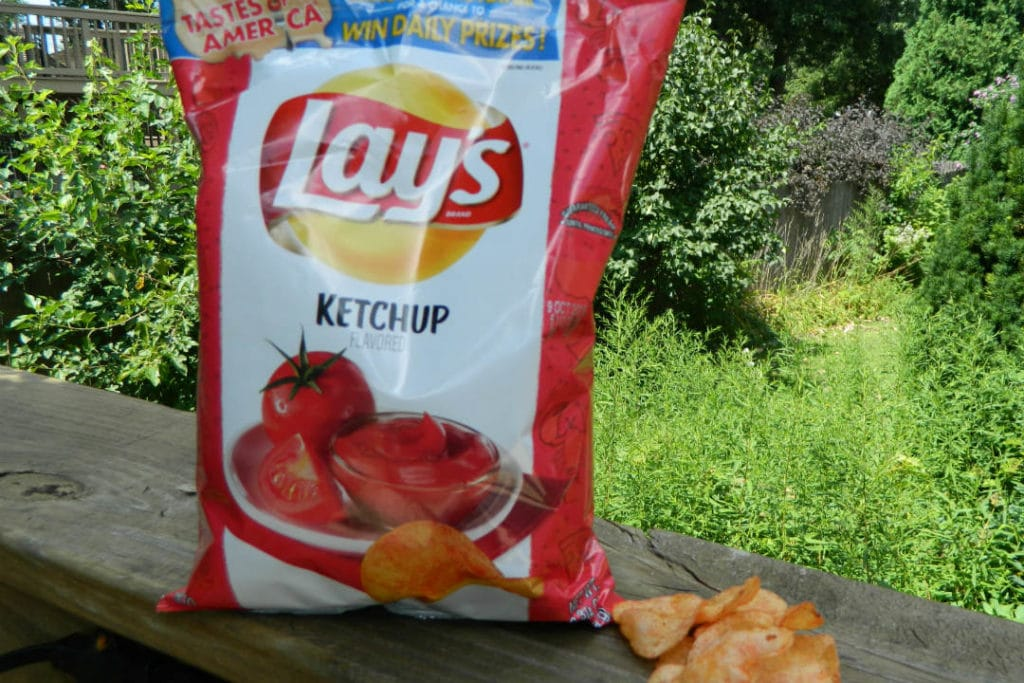 Lays Chips 3