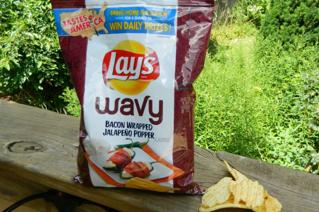Lays Chips 4