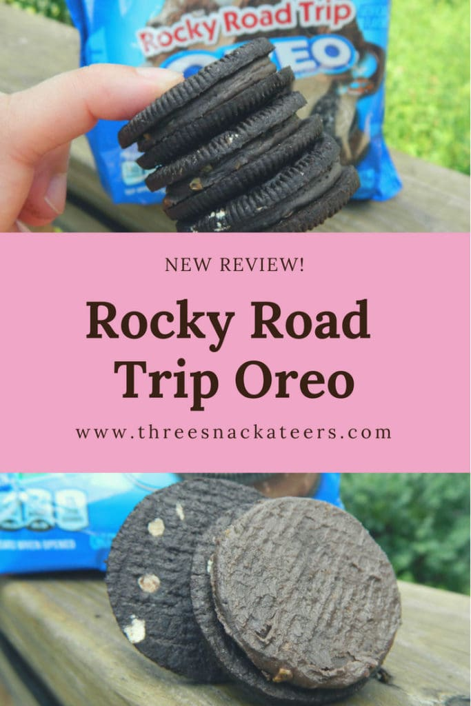 Rocky Road Trip Oreo 4