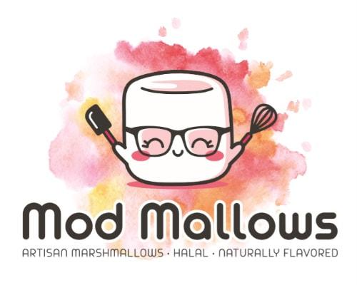 ModMallows Marshmallow Logo 500x400
