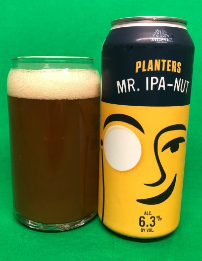Mr. IPA-Nut