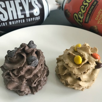Reeses Hersheys Whipped Topping