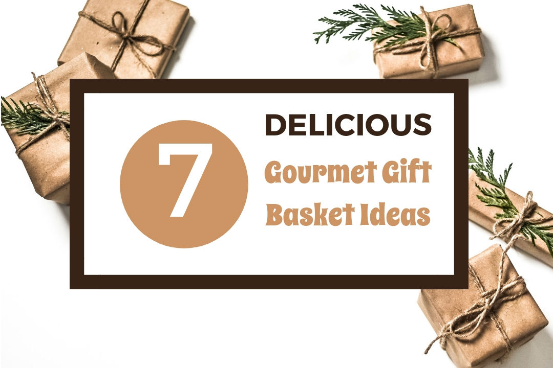 Delicious Gourmet Gift Baskets (1)