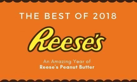 The BEST of Reese's Peanut Butter in 2018