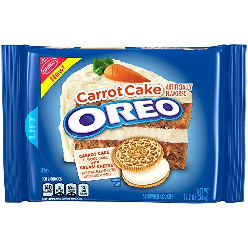 Carrot Cake Oreo