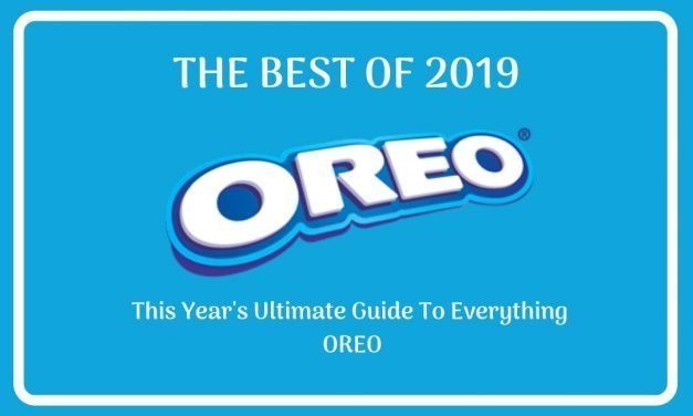The BEST of Oreo in 2019