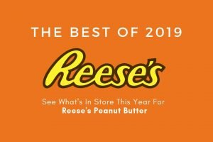 Reese's 2019