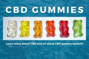 CBD Gummies: Learn more about CBD and all about CBD gummy options.