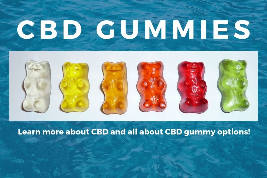 How To Choose the Best CBD Gummies • The Three Snackateers