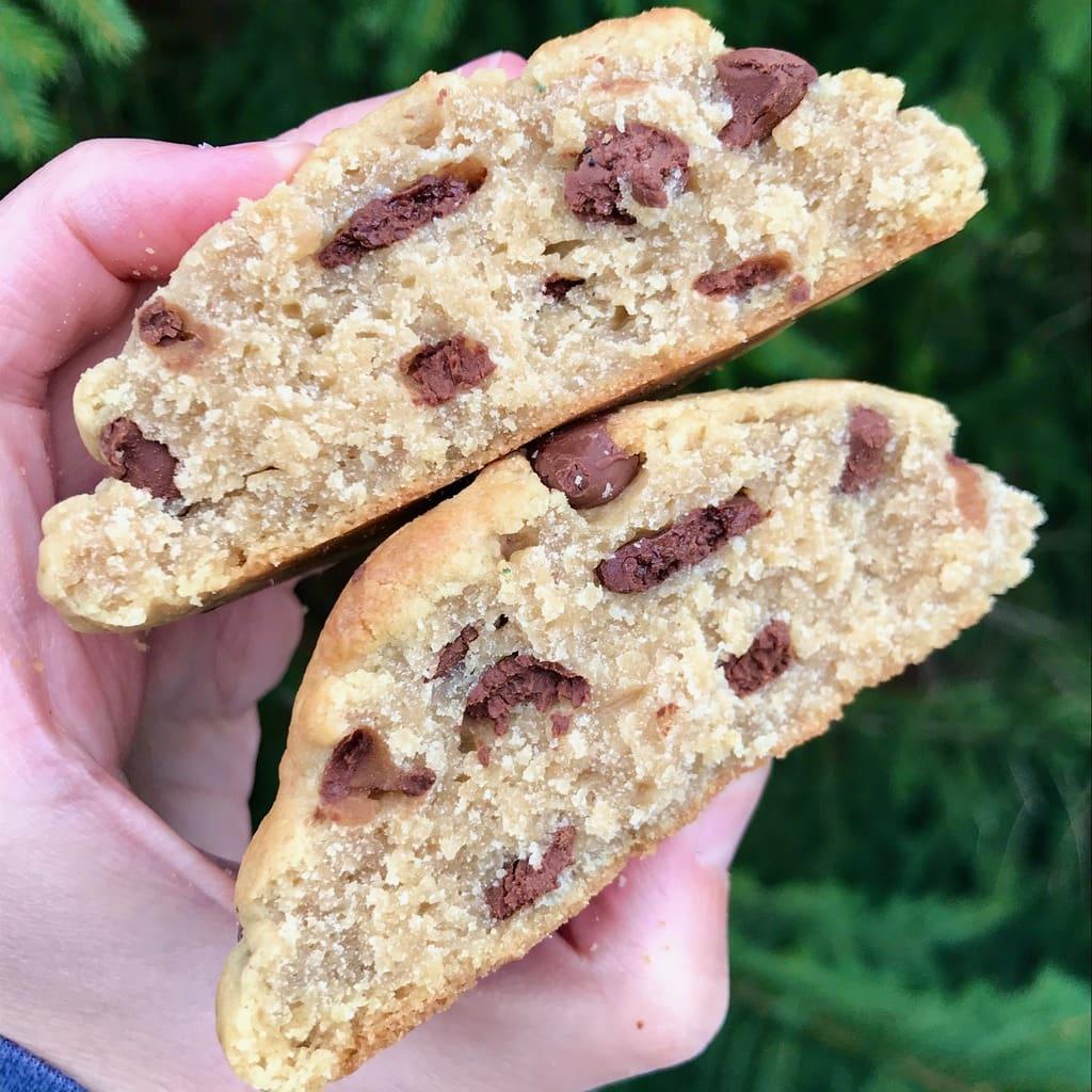 Midnight Cookies Chocolate Chip- Best Gourmet Cookies To Order Online