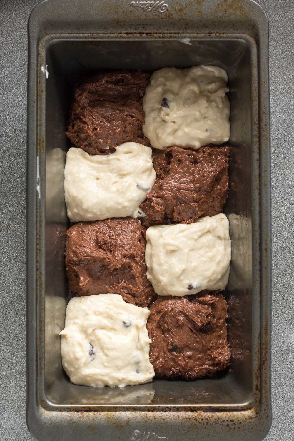 Ben and Jerrys Ice Cream Bread Process