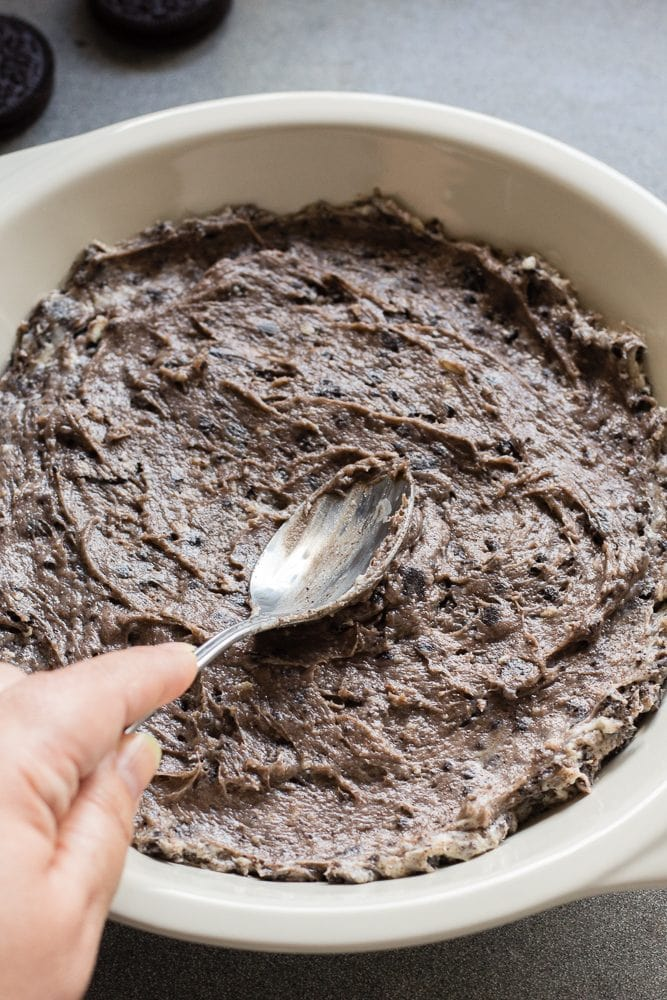 Oreo Smores Dip Recipe