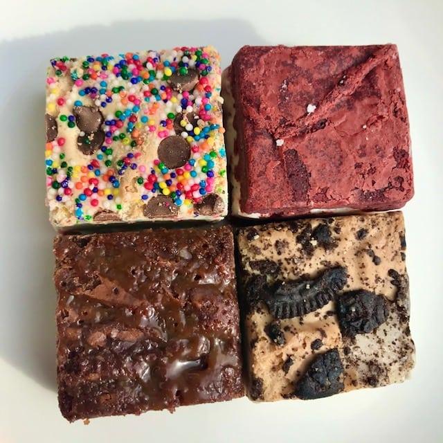 Brownie Points Brownies