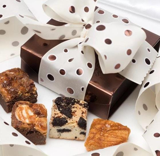 Brownie Points Gourmet Packaging