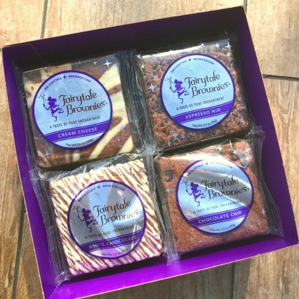 Fairytale Gourmet Brownies