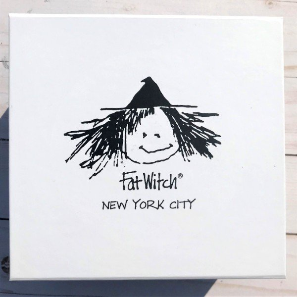 Fat Witch Gourmet Brownies - New York City