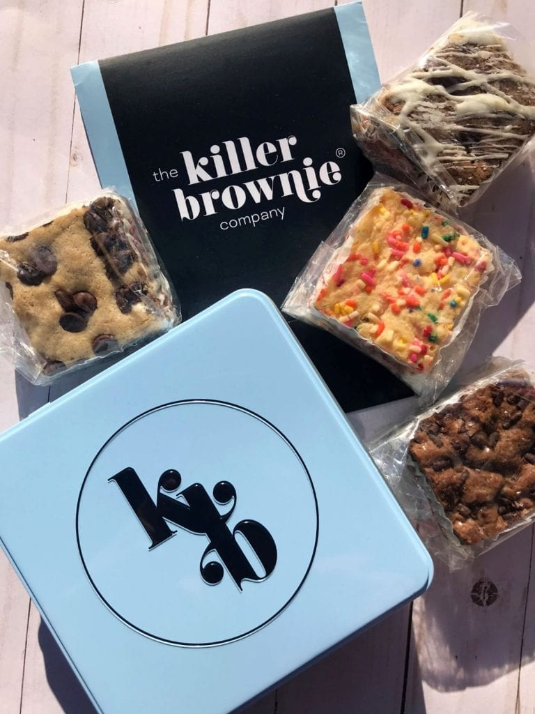 The Killer Brownie Company