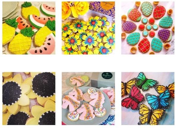 Sugarica Everyday Cookies