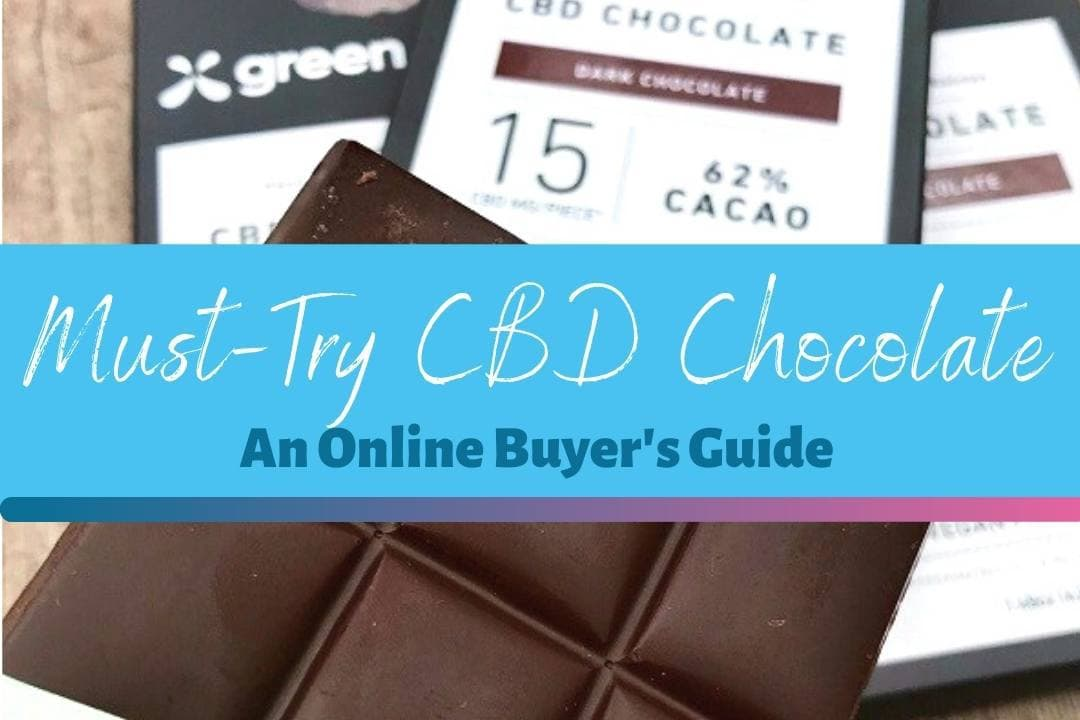 Must Try CBD Chocolate Online Buyers Guide