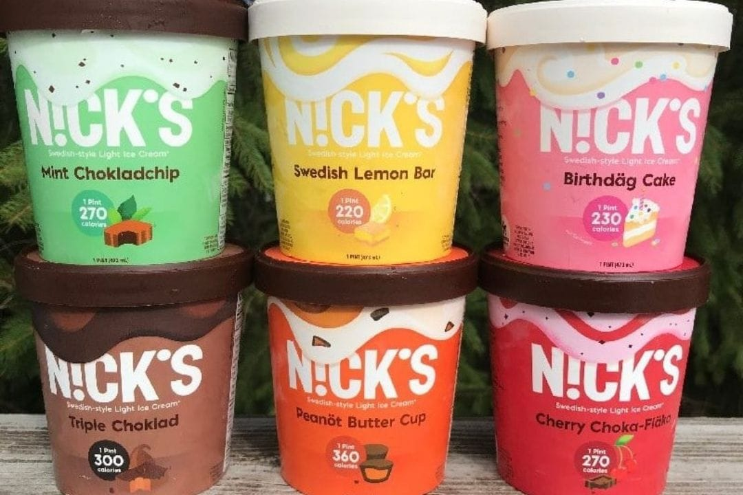 Nick's Ice Cream