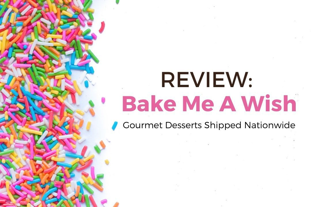 Bake Me A Wish Review Feature Image