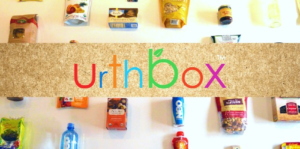UrthBox Classic, Gluten-Free, Vegan and Diet Subscription Boxes
