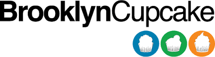 Brooklyn Cupcake Logo