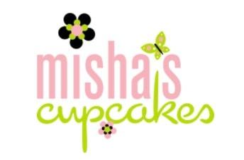 Mishas Cupcakes Logo