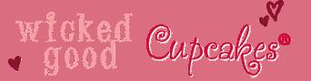 Wicked Good Cupcakes Logo
