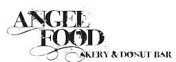 Angel Food Bakery Logo