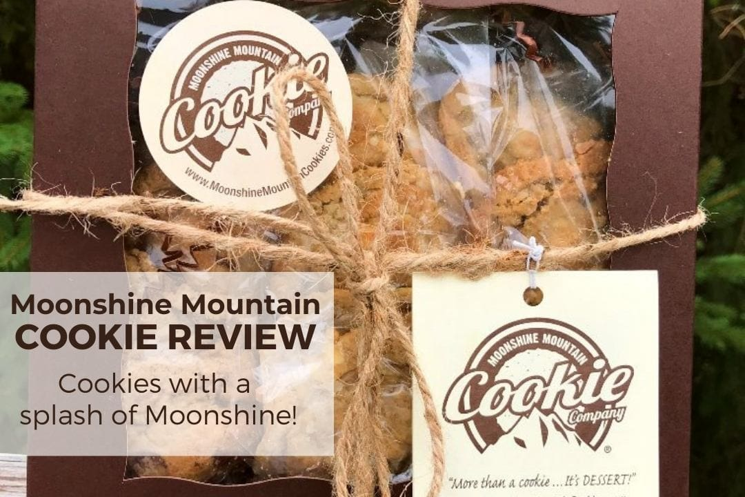 Moonshine Mountain Cookie Company Review