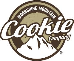Moonshine Mountain Cookie Logo