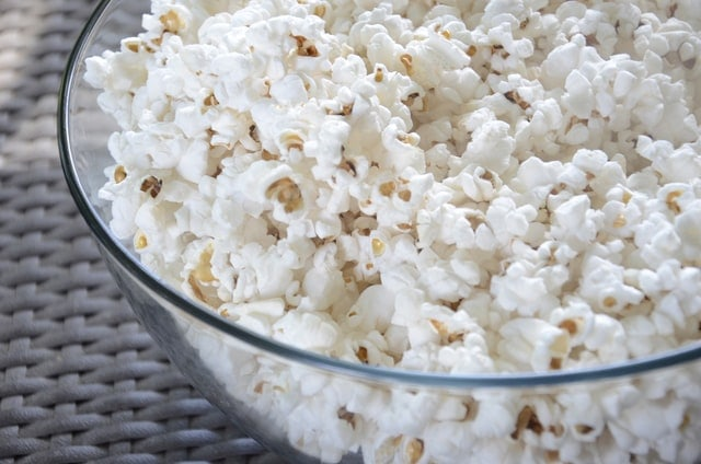 Ways To Get Rid of Burnt Popcorn Smell