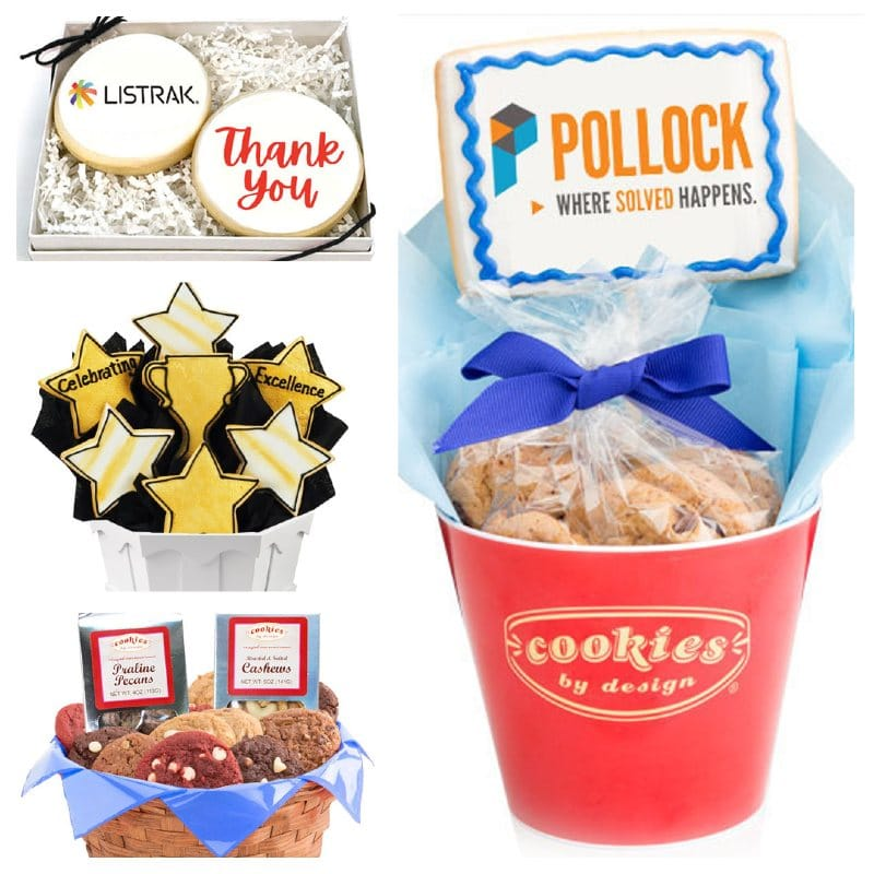 Cookies By Design Corporate Gifts
