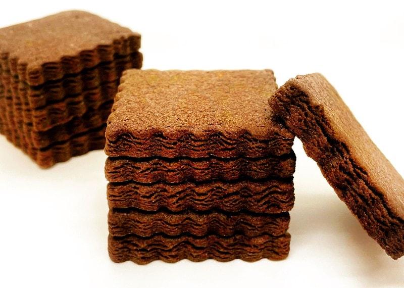 Sugarica Custom Cookies Chocolate Brownie